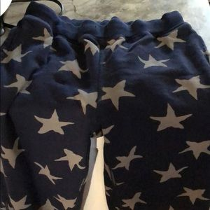 Hanna Andersson size 140 sweats 🌟 🌟